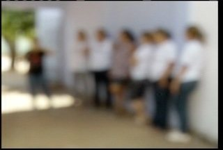 Funcionários da prefeitura de Montes Claros denunciam atraso no pagamento do salario - Funcionários da prefeitura de Montes Claros denunciam atraso no pagamento do salario.