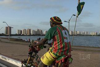 Por vaga na final, Sampaio enfrenta o Baraúnas nesta quarta-feira, no Castelão - Sampaio tenta chegar a decisão do título da série D do Campeonato Brasileiro.