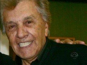Corpo de Wilton Franco será cremado nesta segunda-feira - Diretor faleceu neste sábado.