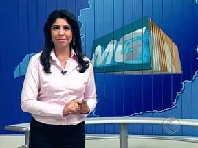 Confira os destaques do MGTV 1ª edição em Uberlândia nesta segunda (15) - Veja os destaques e notícias desta segunda-feira