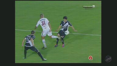 Em partida com arbitragem polêmica, Ponte Preta perde para o Fluminense por 2 a 1 - Em partida com arbitragem polêmica, Ponte Preta perde para o Fluminense por 2 a 1