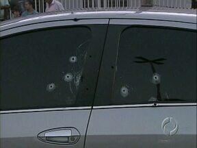Cresce número de assassinatos em Londrina - Neste ano foram 90 mortes, contra 93 em todo ano passado. População está assustada.