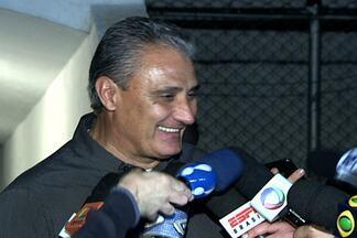 Sheik se lesiona, Zizão não entrar e Corinthians fica no empate com a Portuguesa - A partir de agora, Tite está tranqüilo no Brasileirão com os 43 pontos conquistados e começa a dar folgas para jogadores.