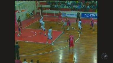Franca Basquete perde para São José nas quartas de final do Campeonato Paulista - Equipe francana sofreu 87 a 72.