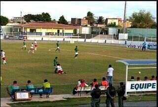 Icasa vence e se aproxima do G4 - Time disputa a Série C do Campeonato Brasileiro.