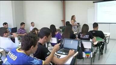 Região tem sete mil vagas em cursos técnicos - Cidades da região estão com vagas para Acessa Escola, Fatec, Etec e Cephas.