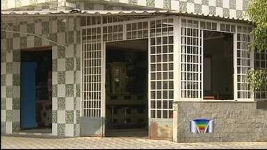 Acusado de atirar em dois homens é preso em Taubaté (SP) - Homem que baleou jovem e idoso dentro de padaria é preso em Taubaté (SP).