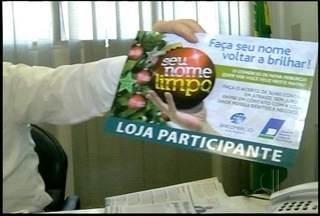 Nova Friburgo, Região Serrana faz campanha para reduzir inadimplência - A ideia é ajudar os consumidores inadimplentes a quitarem as dívidas.Mais de 100 empresas já aderiram a campanha.