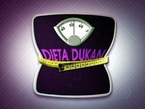 Dieta Dukan: entenda este regime alimentar que conquistou as celebridades - Dono da batalha contra o sobrepeso dá entrevista exclusiva para o Mais Você
