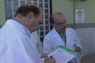 Contrato com cooperativas médicas se estenderá até dezembro na Paraíba - Nova interpretação de juiz prolongou prazo que o Estado tem para contratar médicos através de concursos.