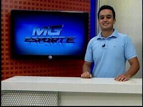 Destaques MG Esporte - TV Integração - 26/10/2012 - Veja o que será notícia no programa desta sexta-feira