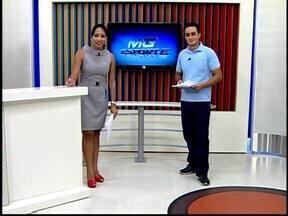 MG Esporte - TV Integração - 26/10/2012 - Veja as notícias do esporte do programa regional da Tv Integração, em Divinópolis