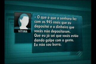 Sete pessoas são presas em Praia Grande, SP, por aplicar golpes e todo o Brasil - Pessoas são suspeitas de aplicar golpes em todo o país, inclusive no Pará.