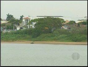 Abastecimento de água em Campos, RJ, continua com redução de 30% - Segundo a concessionária Águas do Paraíba ainda não há racionamento.A área mais afetada em Campos é o Norte do município.