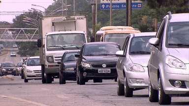 Movimento nas estradas de Minas aumenta por causa de feriado prolongado - A fiscalização foi reforçada.