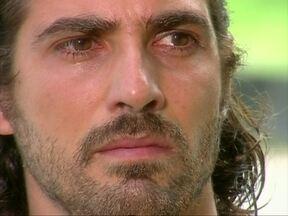 Da Cor do Pecado - capítulo de sexta-feira, dia 02/11/2012, na íntegra - Paco descobre que Raí é seu filho