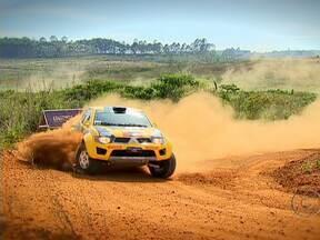 Mitsubishi Cup encerra a temporada de 2012 - O rali de velocidade fechou o calendário de 2012 com o maior número de competidores no país. O Mitsubishi Cup teve sete etapas e seis categorias.