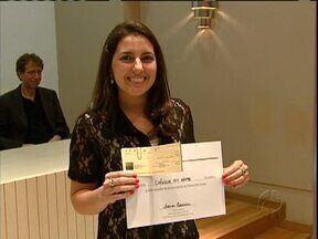 Instituições sociais são homenageadas em Prêmio Fani Lerner 2012 - A cerimônia foi realizada na quarta-feira a noite e teve a presença do ex-governador Jaime Lerner