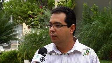 Utilização da rede de esgoto é foco de campanha de Juazeiro do Norte - Campanha para regularização da rede de esgoto tem desconto e parcelamento em Juazeiro.