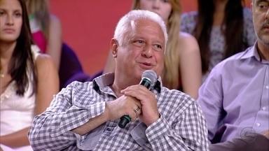Antonio Fagundes: 'Marcos Paulo ainda tinha muita coisa para mostrar' - Chitãozinho e Xororó tiveram música na trilha sonora do Carga Pesada