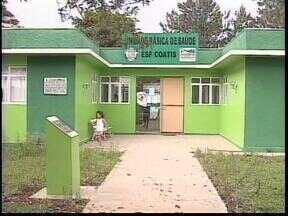 Faltam médicos nos postos de saúde da área rural de Ipiranga - Os moradores da área rural de Ipiranga reclamam que estão sem atendimento médico e que precisam ir até a cidade para as consultas
