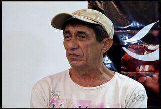 Fagner encerra a Amostra Cariri de Culturas - Show do cantor cearense ocorre no Crato.