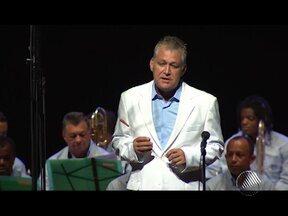 Oficina do maestro Fred Dantas comemora 30 anos - Para celebrar a data foi realizado um show na noite de segunda-feira na sala principal do Teatro Castro Alves.