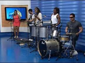 Margareth Menezes faz show nesta quarta-feira em Salvador - Os ingressos custam entre R$ 30 e R$ 50. Os cantores Jau e Tatau são os convidados da festa.