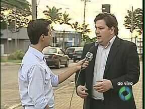 Advogado explica os direitos do consumidor em acidentes provocados por problemas na via - Segundo Flávio Caetano de Paula, as indenizações poderiam ser maiores se o usuário de ruas e rodovias reivindicassem os direitos na justiça.