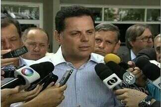 Relator apresenta nesta quarta conclusões da CPI do Cachoeira - Relatório de Odair Cunha inclui pedido de indiciamento de Perillo e mais 45. Documento deverá ser aprovado antes de ser enviado ao Ministério Público.