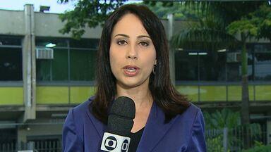 Marixa Fabiane decide nesta quarta-feira permanência de cinco testemunhas no julgamento - Elas teriam usado celular dentro do fórum, o que havia sido proibido.