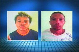 Fugitivo do Presídio do Serrotão foi preso no interior da Paraíba - Ele foi detido na cidade de Remígio.