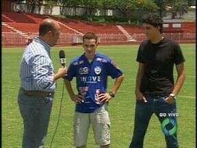 Campeonato Amador de Foz tem final marcada para este domingo - Vila C e Mônaco disputam o título de melhor equipe dos bairros da fronteira.