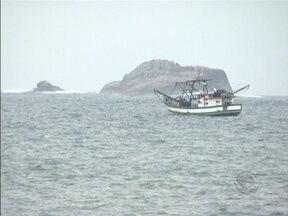 Corpo de desaparecido em naufrágio ocorrido na sexta-feira é encontrado - Uma pessoa ainda está desaparecida.