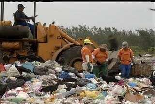 Arraial do Cabo, RJ, inicia obras da nova usina de reciclagem - Nova usina deve começar a funcionar em 2013.Projeto tem investimento de R$ 1,7 milhões.