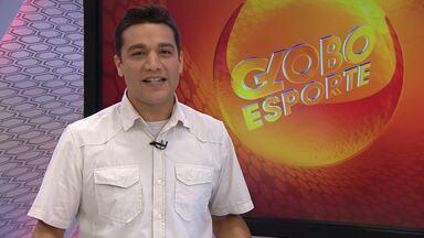 Marcos Leandro apresenta os destaques do GE/MG desta quarta-feira - Veja como está a fila de atleticanos para comprar ingressos para o clássico de domingo. E, ainda, os preparativos do Cruzeiro para o jogão.