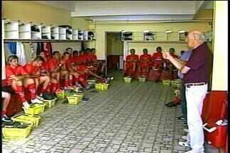 Atletas são apresentados no Passo Fundo - Jogadores e comissão técnica vão defender o time na série A do Gauchão