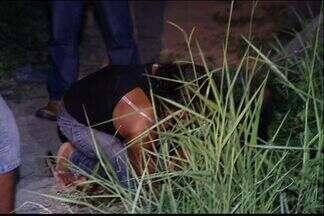 Fim de semana registrou 15 homicídios na Grande Vitória - Rapaz de 18 anos foi assassinado na Serra.