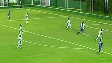 Cruzeiro vence o Vasco de goleada pelo Campeonato Brasileiro Sub-20 - Cruzeiro volta a campo nesta terça-feira para enfrentar o Sport.