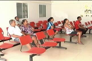 Cresce o número de pacientes com doenças respiratórias, em Timon - Cresce o número de pacientes com doenças respiratórias, em Timon. Só no segundo semestre, mais de 5 mil casos foram registrados na unidade de pronto atendimento da cidade.