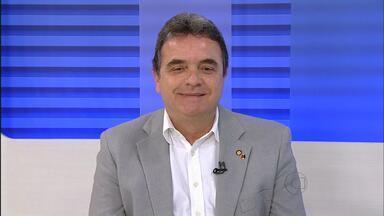Presidente do Santa Cruz é reeleito pela torcida tricolor - Antônio Luiz Neto comandará o clube pelos próximos dois anos.