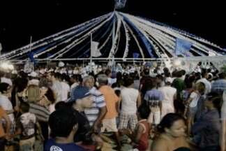 Sábado teve homenagens a Iemanjá em João Pessoa - Foi nas praias de Tambaú e Cabo Branco