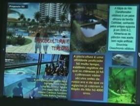 Revista eletrônica foi lançada em Ariquemes - A revistas traz propostas de desenvolvimento sustentável para Ariquemes e região.