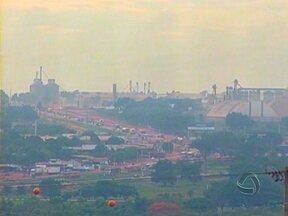 Rondonópolis completa 59 anos - A terceira maior cidade do estado completa 59 anos. O Bom Dia Mato Grosso mostra a importância desse município, que este ano foi o que mais exportou produtos na área do agronegócio no centro oeste.