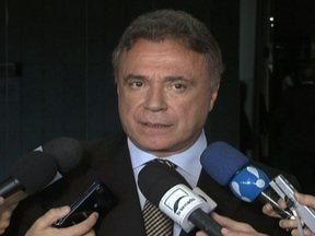 Oposição quer que MP investigue denúncias de Marcos Valério sobre Lula - O ex-presidente Lula negou as acusações de Valério, bem como o PT e a presidente Dilma Rousseff. Oposição quer ouvir ainda o operador do mensalão no congresso.