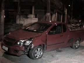 Policial militar é baleado ao evitar assalto em supermercado no Tremembé - Um PM foi baleado ao evitar um assalto na noite de quinta-feira (20), na região do Tremembé, na Zona Norte de São Paulo. O soldado à paisana estava fazendo compras no supermercado quando três homens armados entraram e anunciaram o assalto.