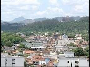 Ipatinga foi escolhida pela Petrobras para ser pólo fornecedor de petróleo e gás - Ipatinga foi escolhida pela Petrobras para ser pólo fornecedor de petróleo e gás.