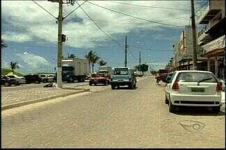 Prefeitura de São Mateus, ES, proibe som alto em carros, em Guriri - Decisão desagradou moradores e comerciantes.