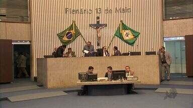 Assembleia Legislativa do Ceará votará abertura de crédito para o Réveillon de Fortaleza - Crédito que será votado é de R$ 2,3 milhões.