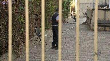 Vigilantes temem insegurança em Fortaleza - Segundo sindicato diz que oito profissionais foram assassinados neste ano.